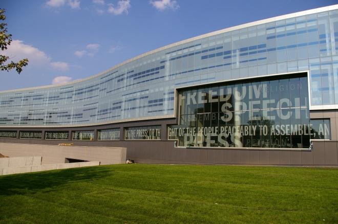 S.I. Newhouse School of Public Communication